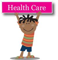 health care la plata county